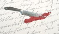 bleeding words