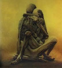 Death's Embrace