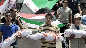Syrian Massacre