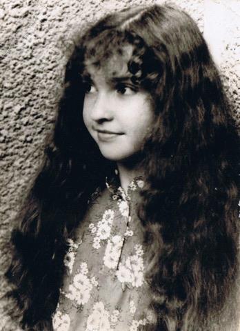 ALINA CHILD